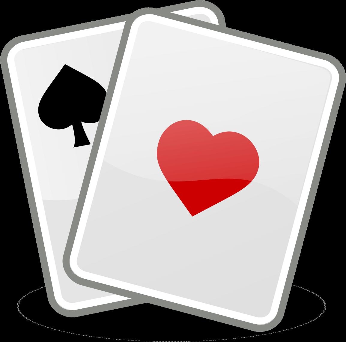 Card values for Andar Bahar