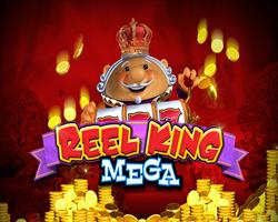 Reel King Mega