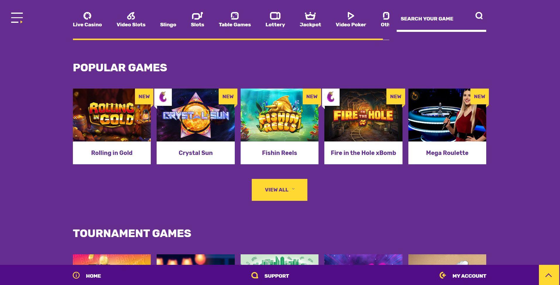 Yako Casino India