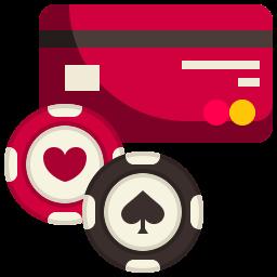 Debit / Credit Cards for Indian Online Casinos
